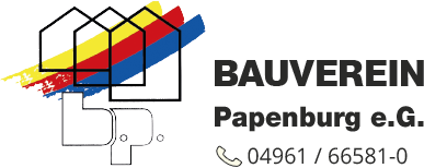 Bauverein Papenburg